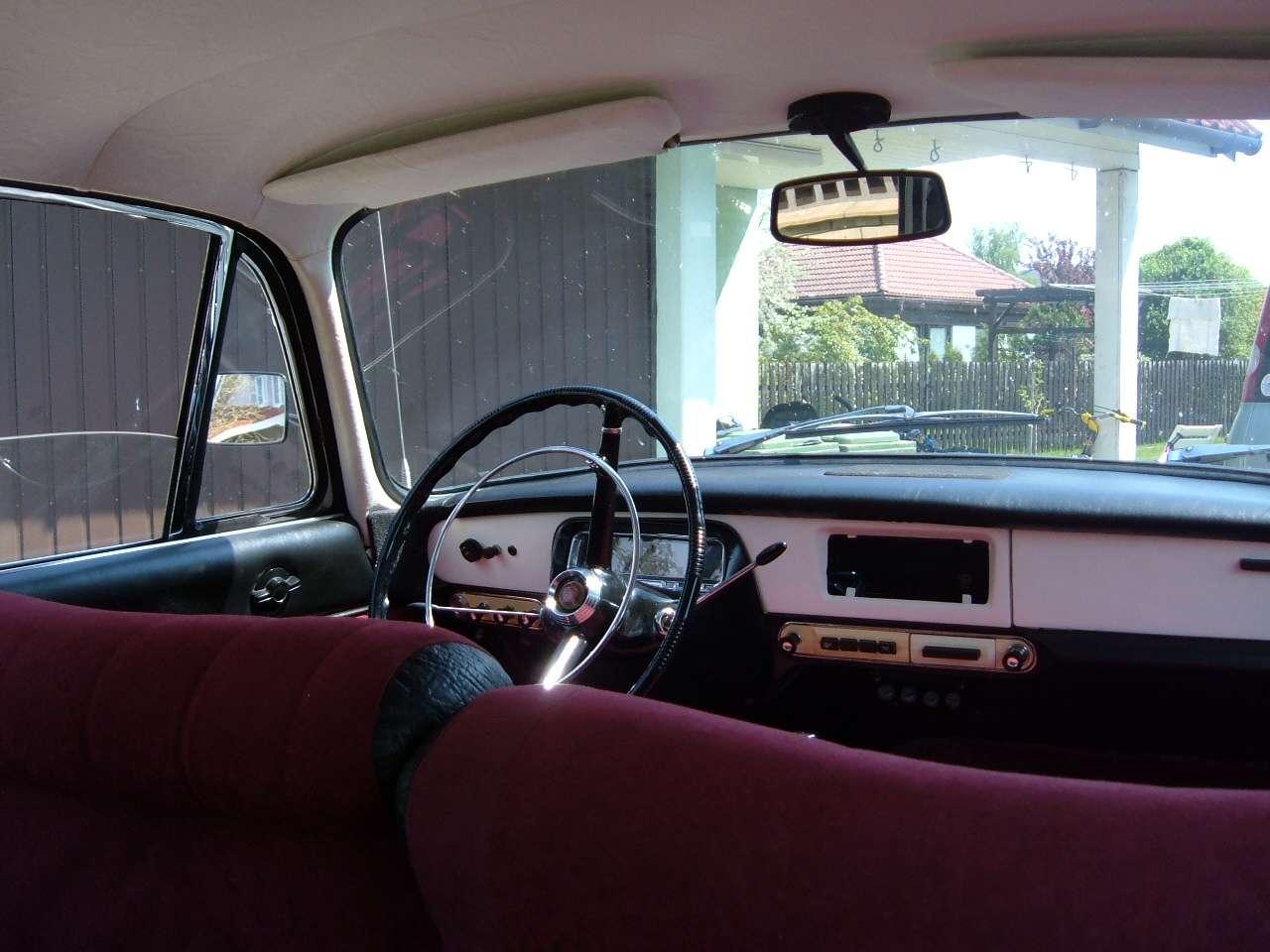 Tatra 603 K l nleges aut k