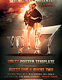 Event Flyer Template - 94