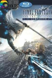 Final Fantasy Vii: Cuộc Hành Trình Của Những Đứa TrẻFinal Fantasy Vii: Advent Children