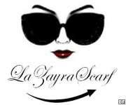 LaZayraScarf
