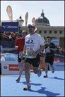 Žohar trči po Beču
