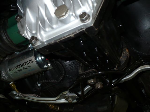 Making The Case For The <Rotary> Powered FD: The Fix - Page